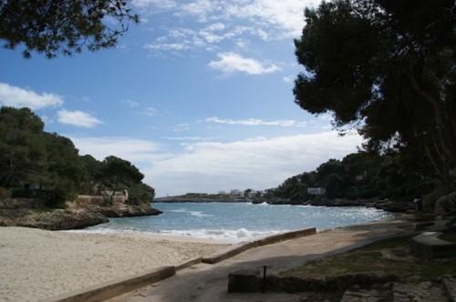 Die Cala D´or auf Mallorca