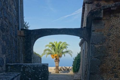 Meerblick von der Ermita